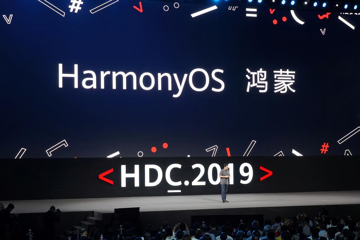 Huawei unveils Harmony operating system, won't ditch Android for  smartphones - Reuters