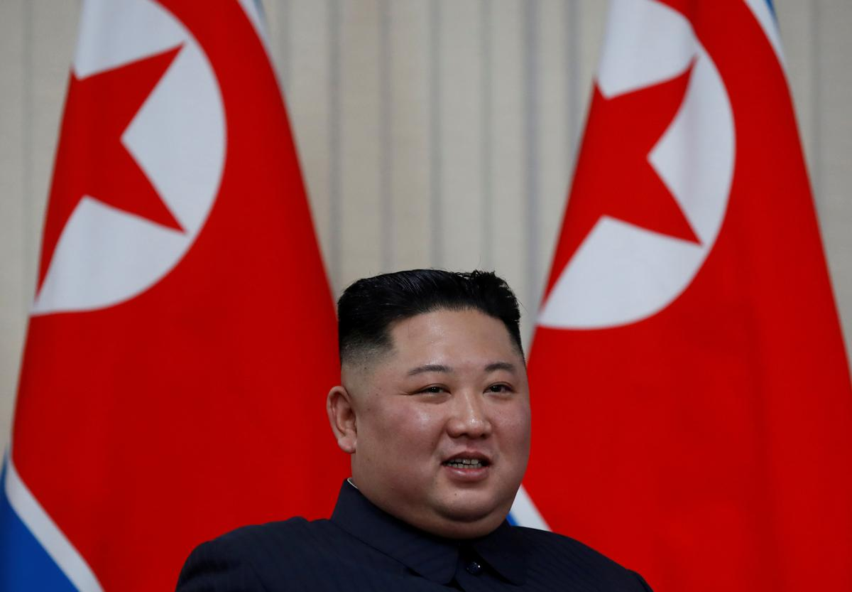 North Korea's two short-range missiles in show of force, more can come: South Korea