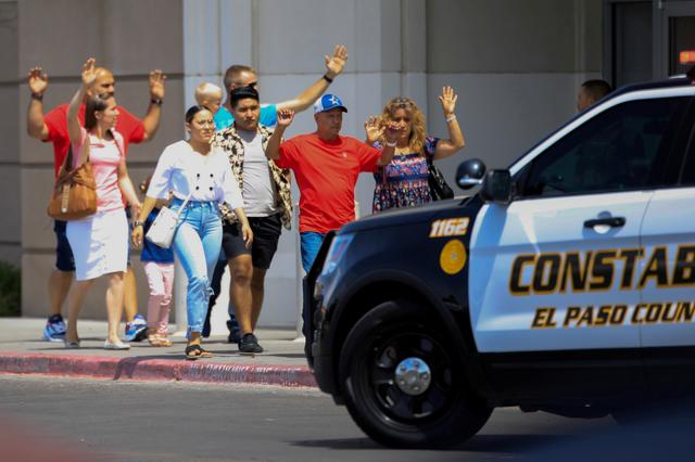 Between gun massacres, a routine, deadly seven days of U S