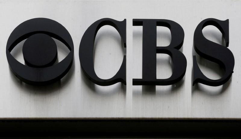 CBS shareholders to get slight premium from Viacom deal: sources