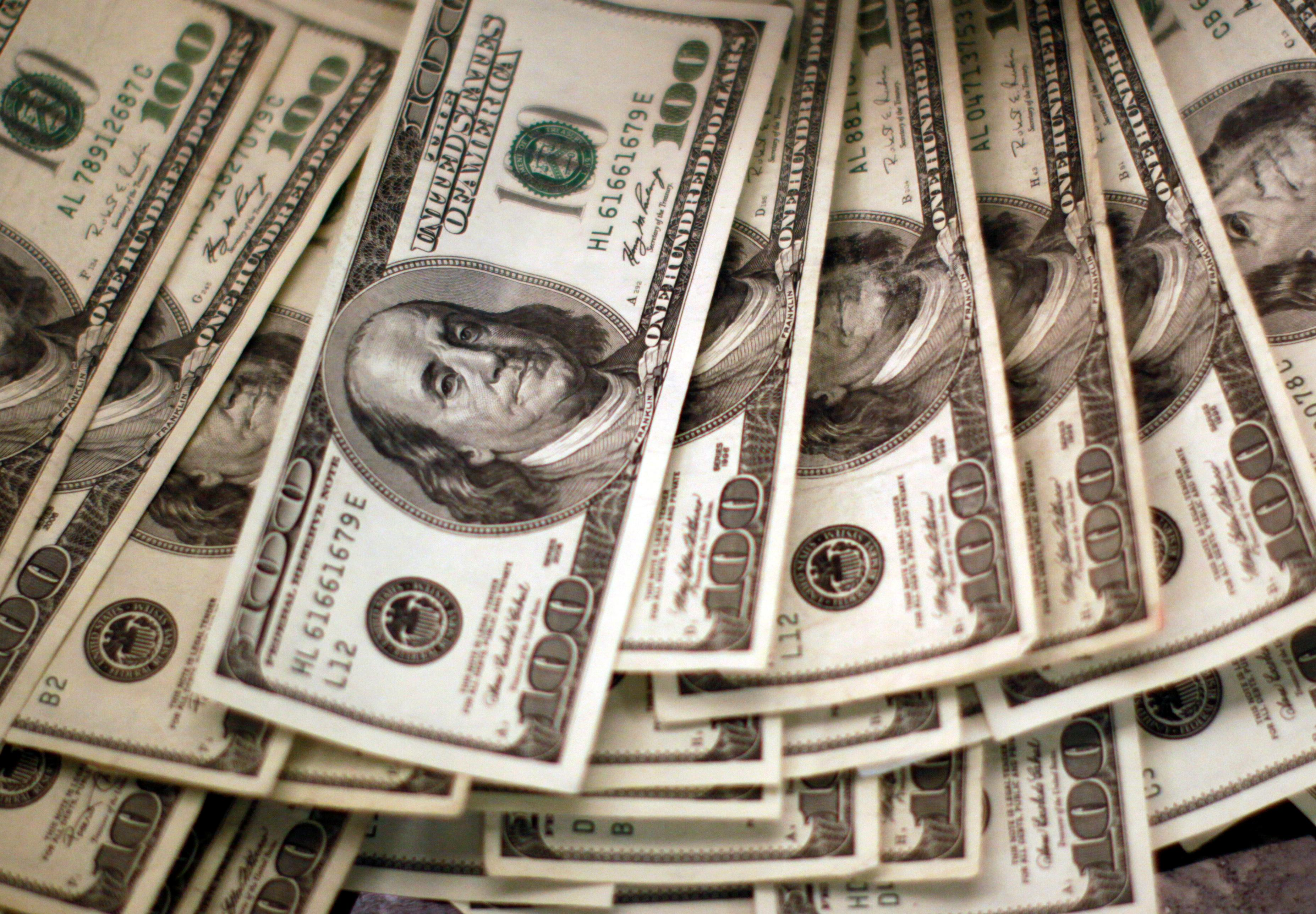 African Americans underserved by U.S. banks: study
