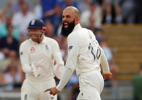 England spinner Ali to take a break from cricket, says county coach