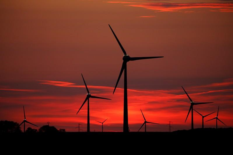 Order jump boosts wind turbine maker Nordex