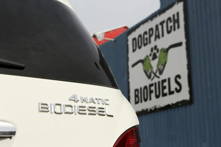 Trump intervention triggered EPA's surprise biofuel waiver decision -sources