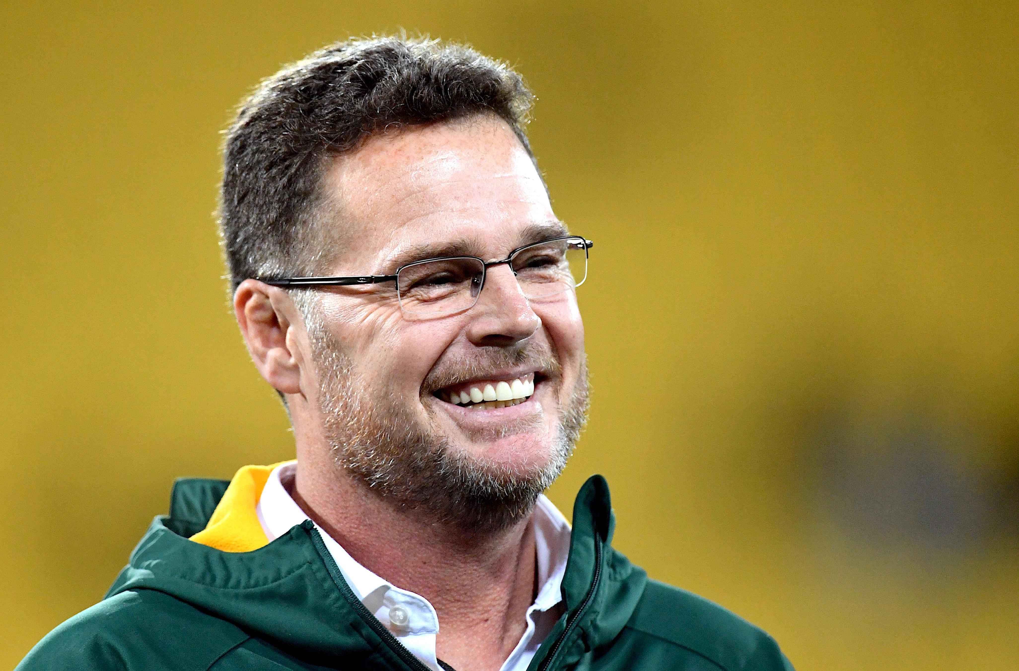 Springboks trim squad ahead of pre-World Cup camp