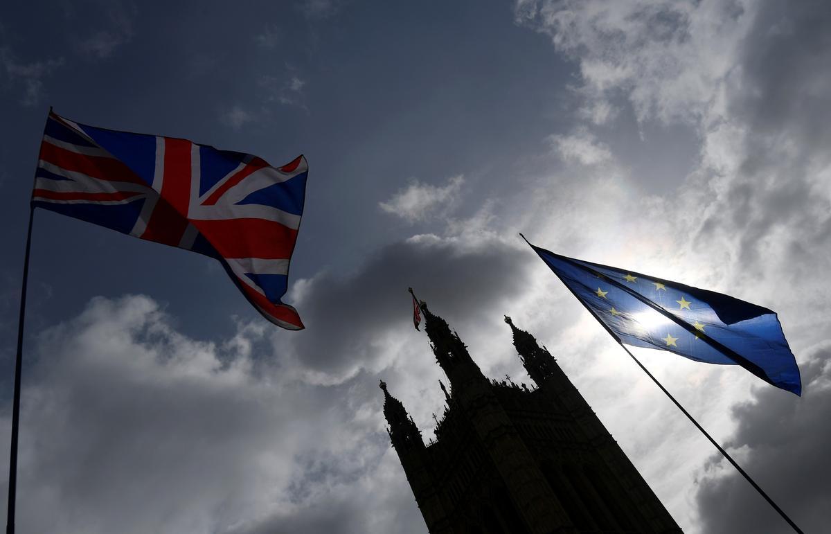 Fate of Brexit-ooreenkoms in die hande van die EU: Britse konserwatiewe voorsitter