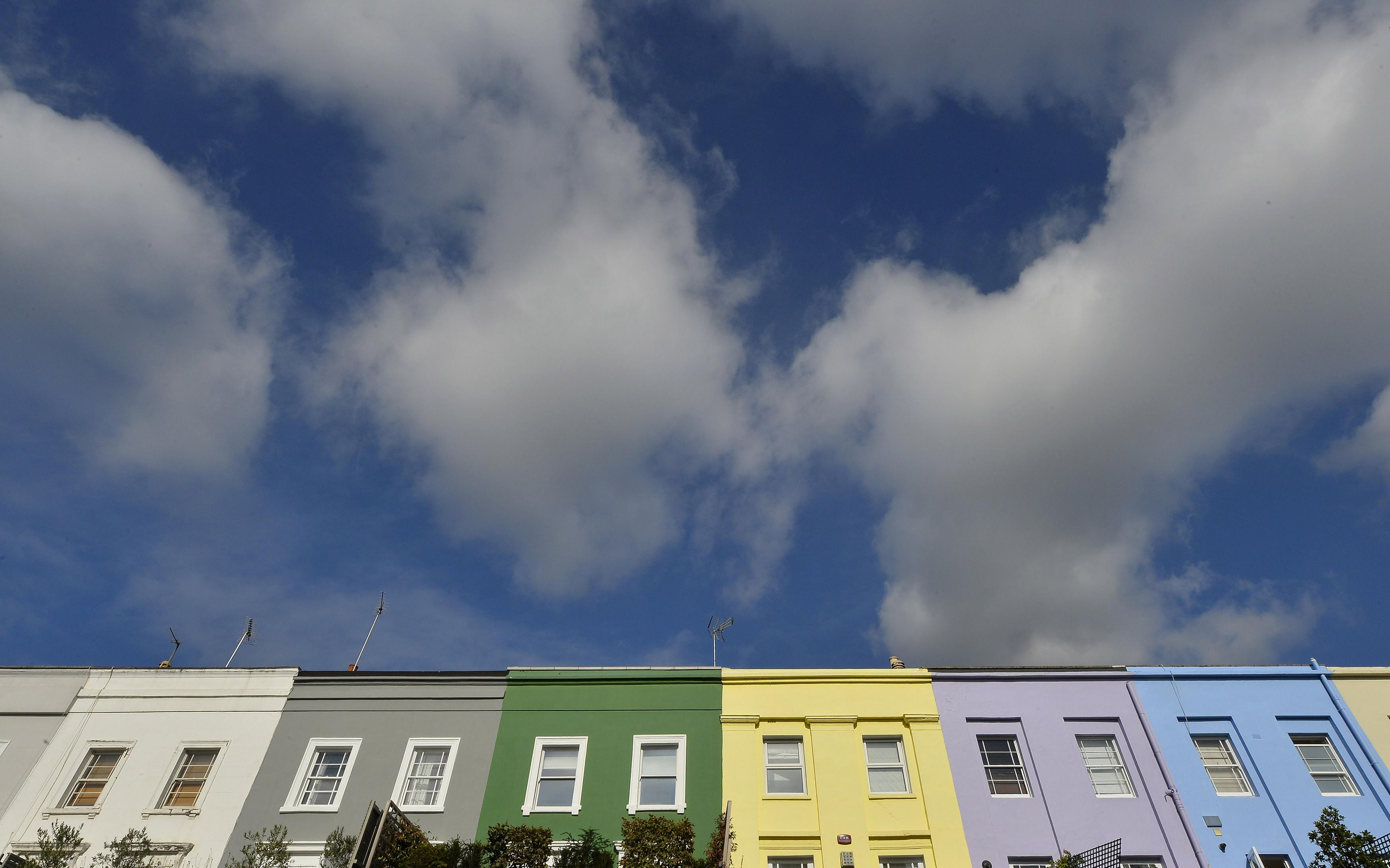 House prices would flounder in six months after no-deal Brexit:...