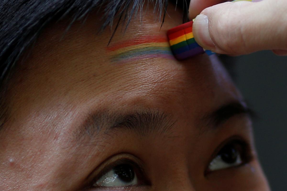 China se parlement reël dat huwelike van dieselfde geslag toegelaat word