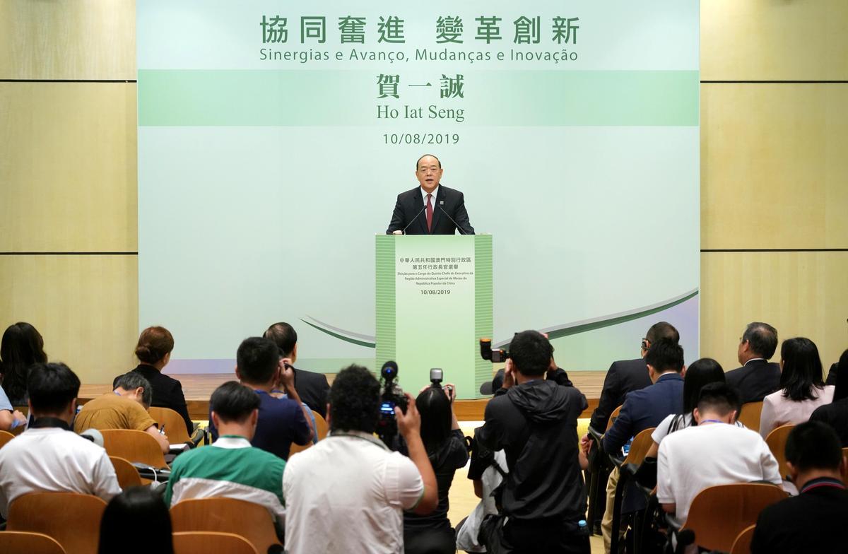 Moenie Macau vermorsel nie: dobbel-spilpunt wat die Beijing-leier gaan kies