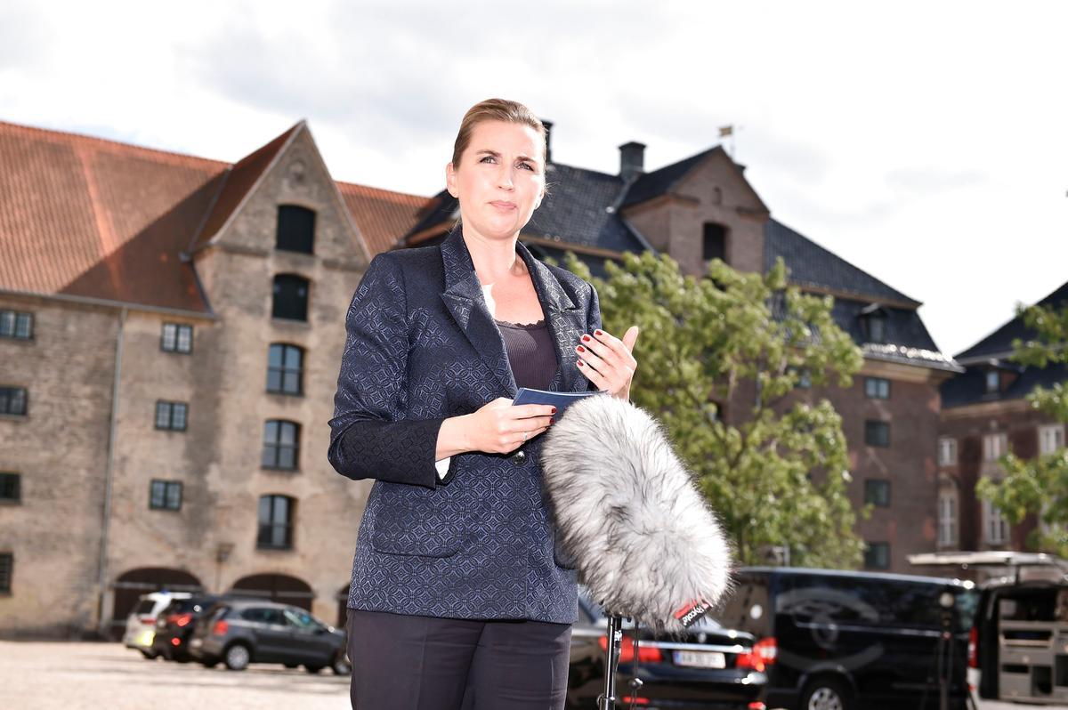 Die Deense premier sê dat kansellasie van Trump-besoek nie goeie Amerikaanse betrekkinge sal benadeel nie