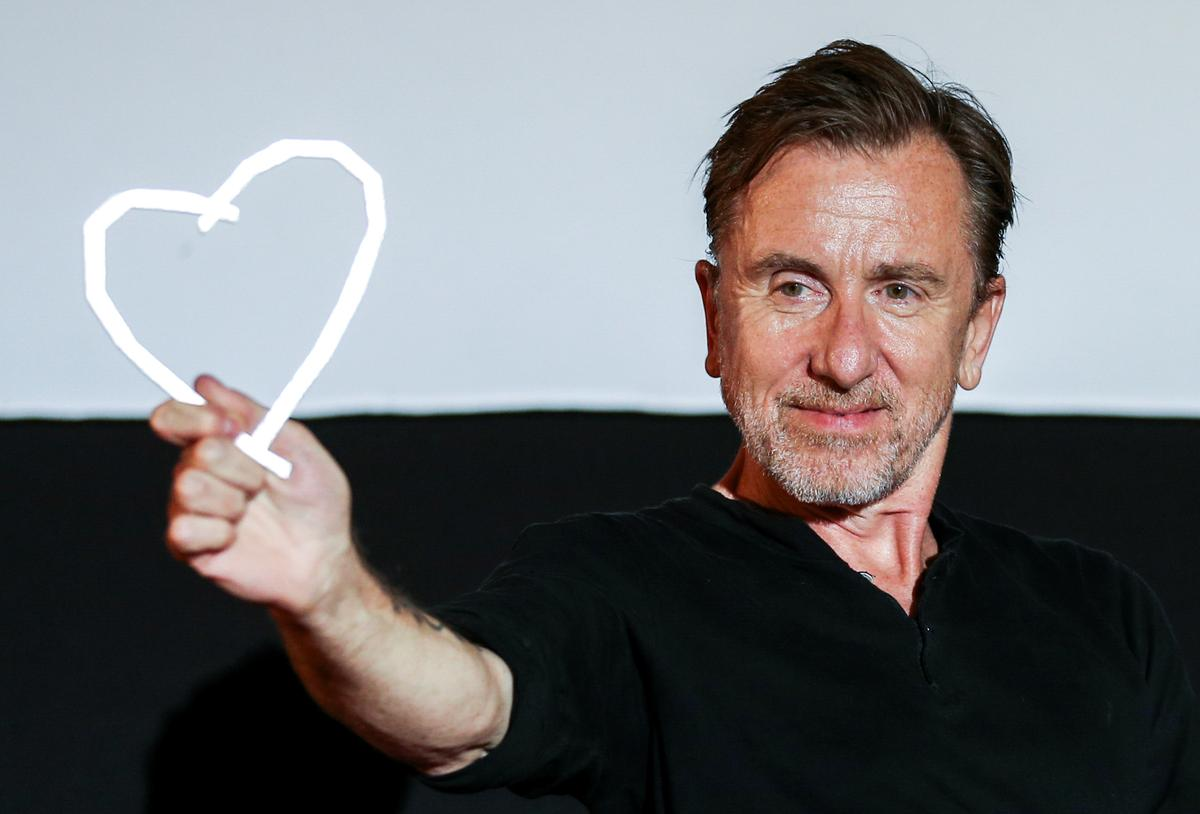 Hollywood actor Tim Roth says rise of populism hurt British politics