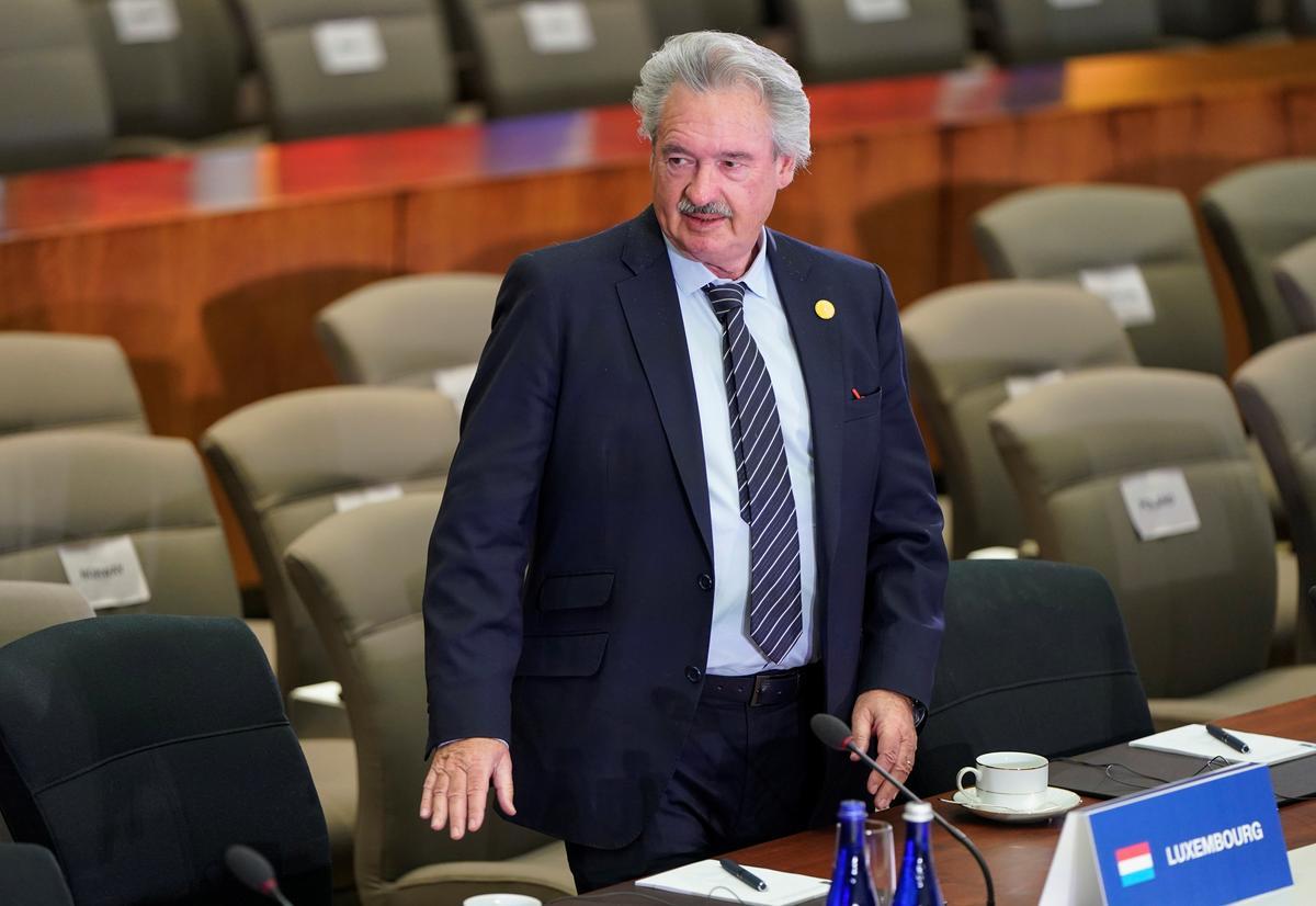 Wonderwerk nodig om die Ierse grensprobleem op te los: Luxemburgse minister van buitelandse sake