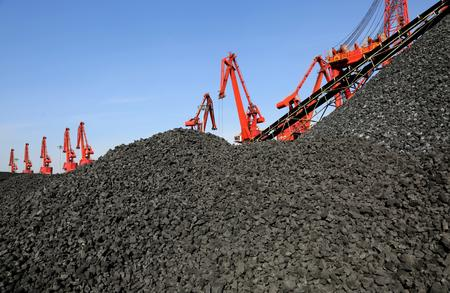 China's coal demand to peak around 2025, global usage to follow: report