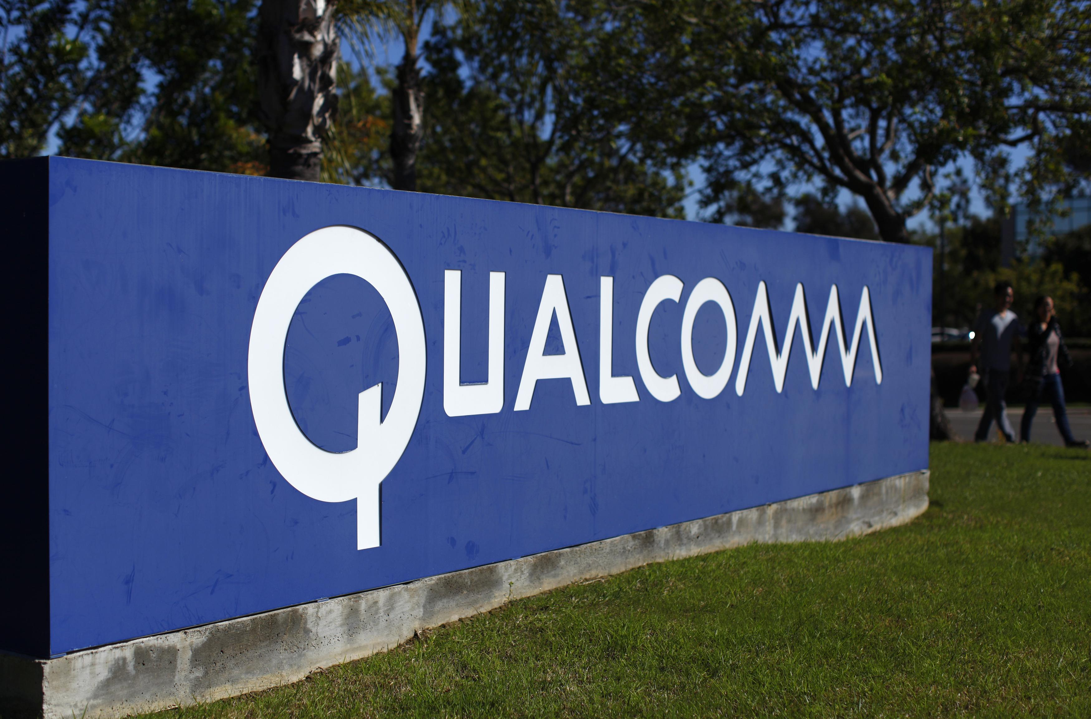 Qualcomm interim CFO David Wise to retire