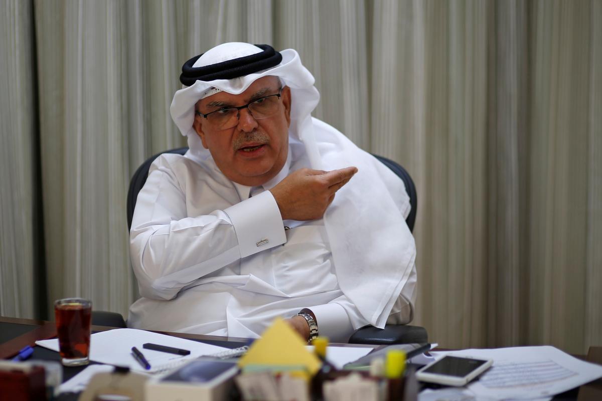 Die Katariese gesant sê Israel, Hamas het ondanks geweld verbind tot wapenstilstand