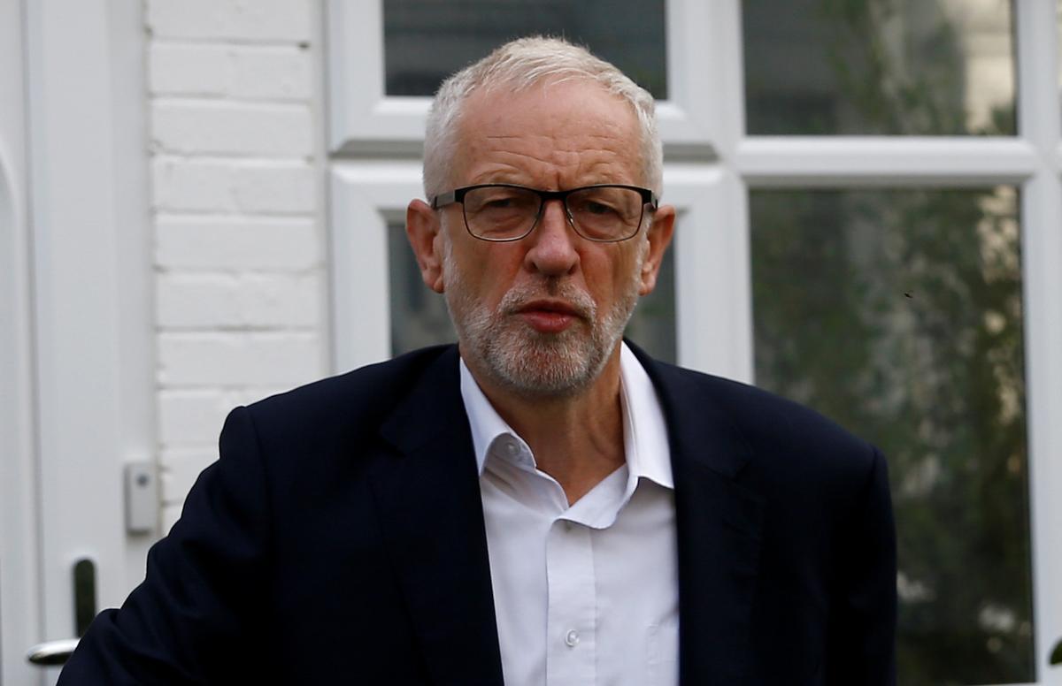 UK se Arbeid sê dit bied ander partye 'mislukte' manier om Brexit sonder ooreenkoms te stop
