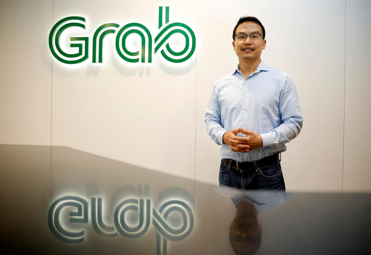 Exclusive: Ride-hailing firm Grab plans major investment in Vietnam - top executive