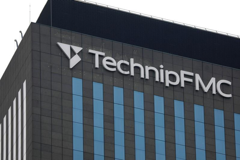 Oil services firm TechnipFMC to split into two publicly