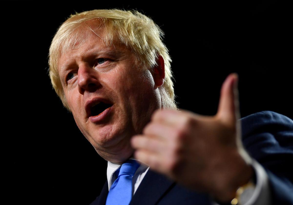 Brexit: premier Johnson staar toenemende wettige, politieke, diplomatieke uitdagings in die gesig