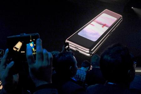 Samsung's Galaxy Fold will go on sale on September 6 in South Korea: source