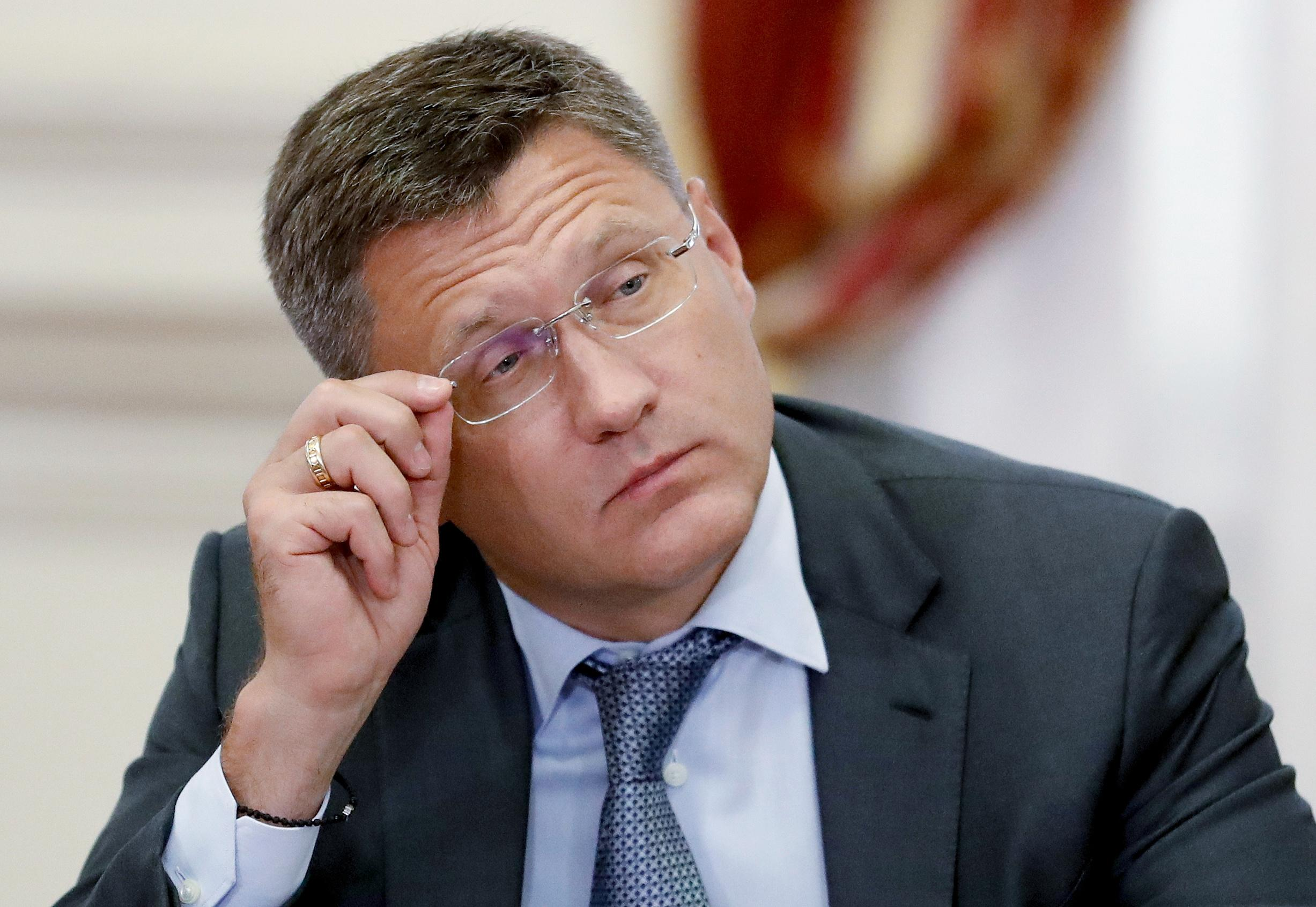 Russia's Sakhalin 1 to build LNG plant - energy minister