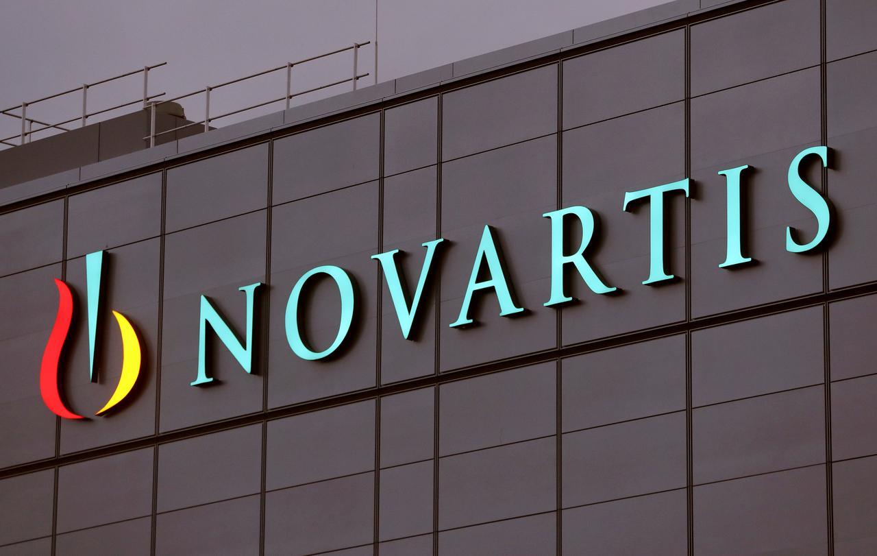 Image result for Novartis wins FDA's breakthrough tag for lung cancer hopeful