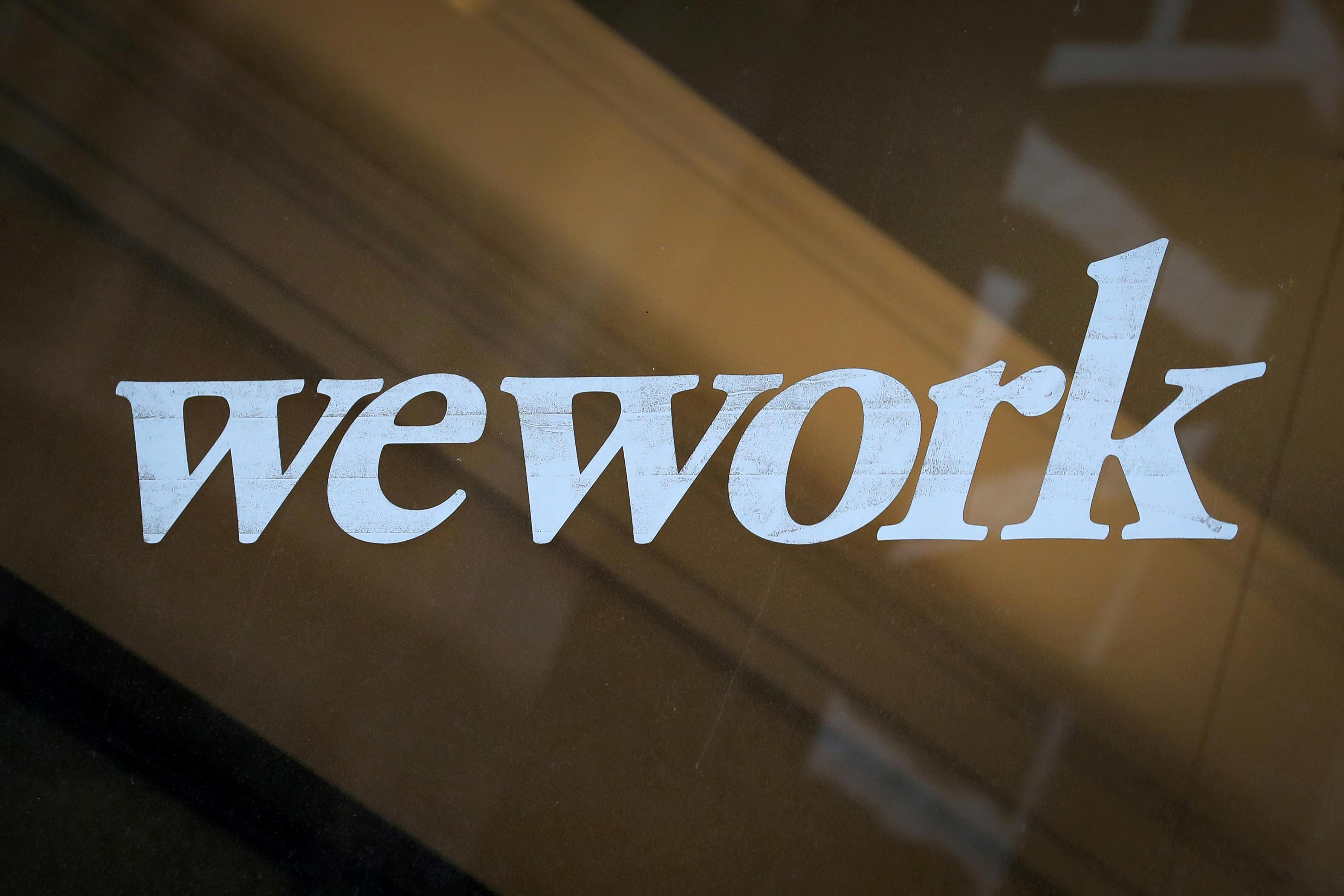 Exclusive: WeWork to press on with IPO launch despite valuation concerns - sources
