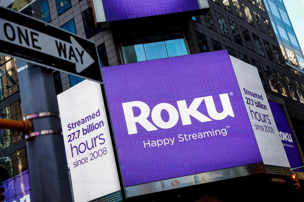 Roku teiken UK as 'n slim TV-platformduel met Amazon-opwinding