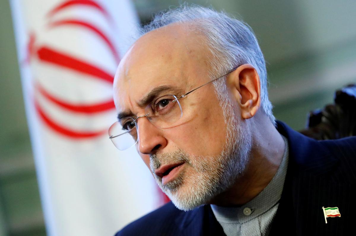 Iran se kernhoof: die EU het nie daarin geslaag om 2015-ooreenkomsverpligtinge na te kom nie