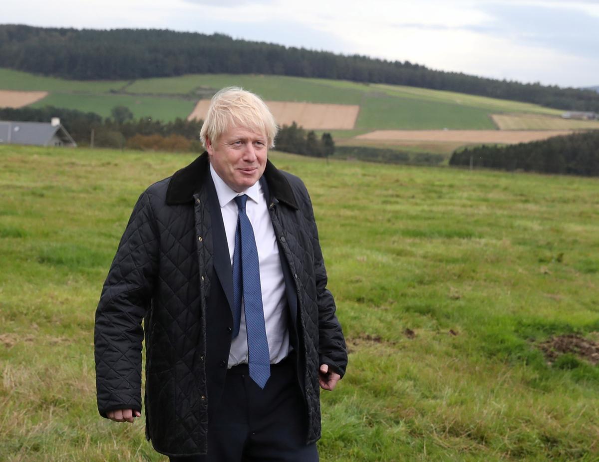Britse premier berei plan voor om wettiglik die Brexit-uitbreiding: The Telegraph te stop