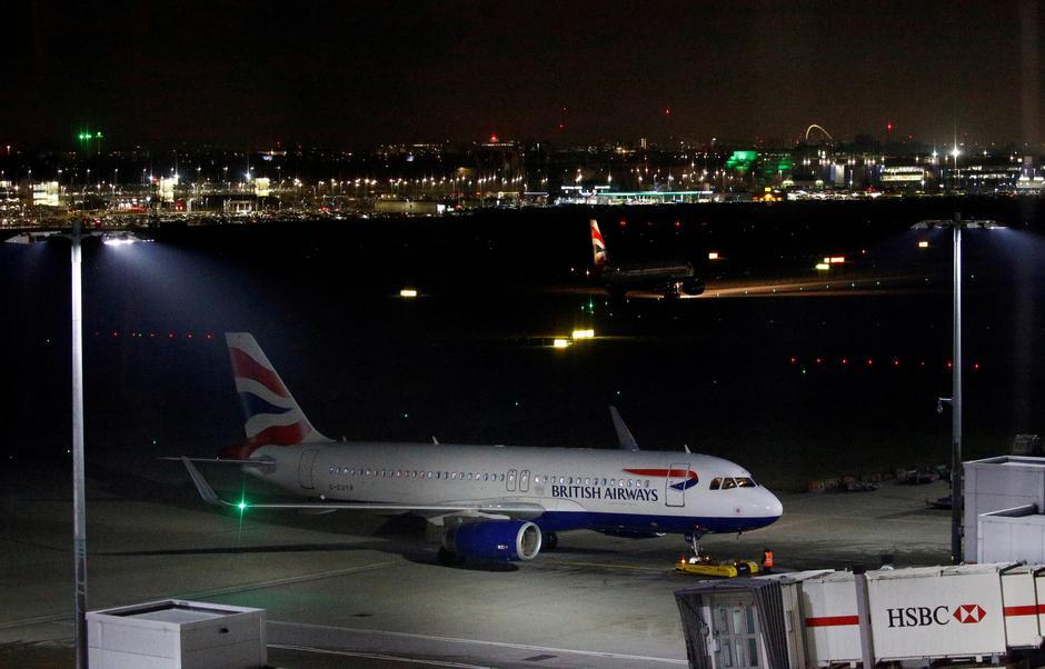 British Airways pilots strike grounds 1,700 flights in