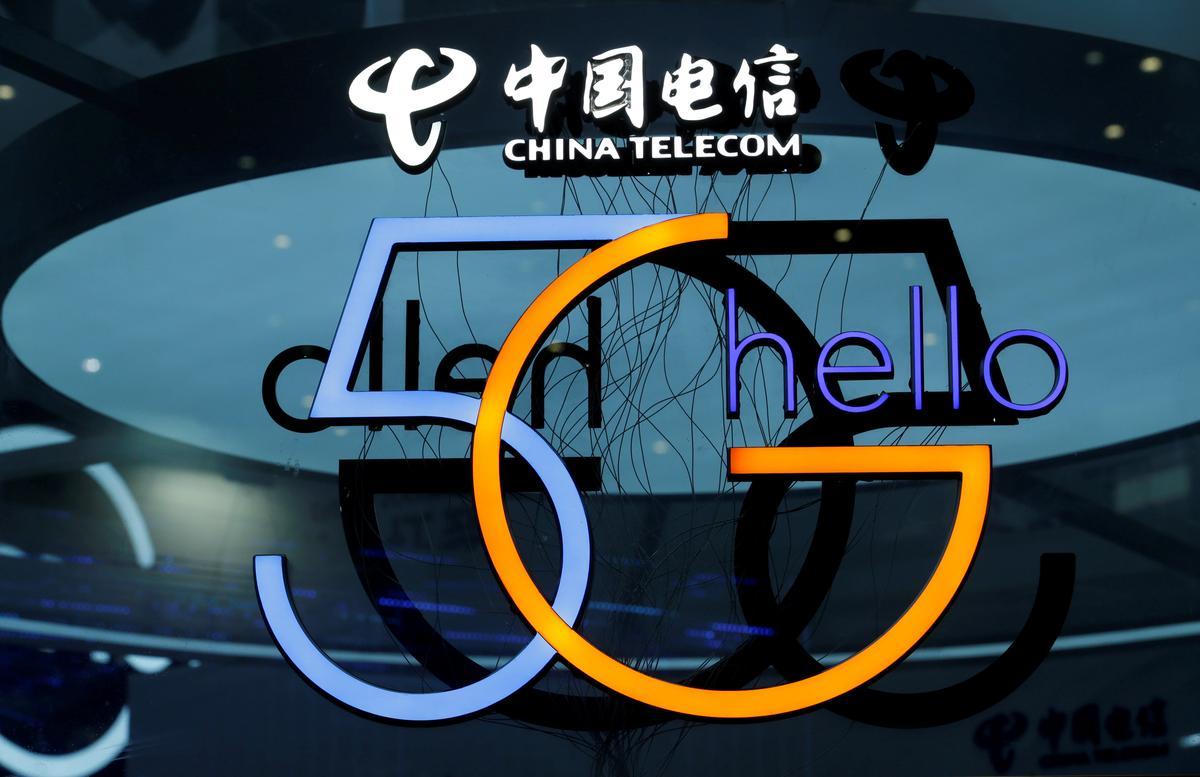 China Telecom, Unicom werk saam om 5G-netwerk te bou