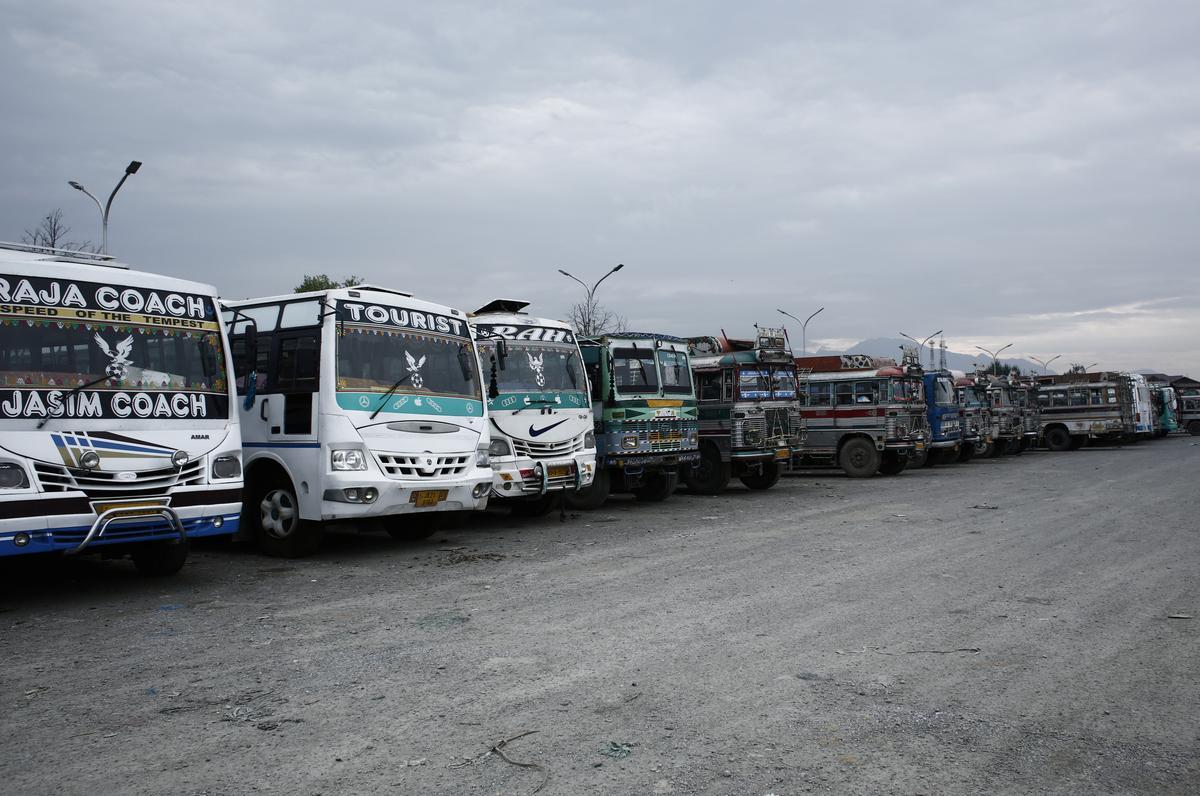 Indië lê voorskrifte in Kashmir ná botsings tydens godsdienstige optog