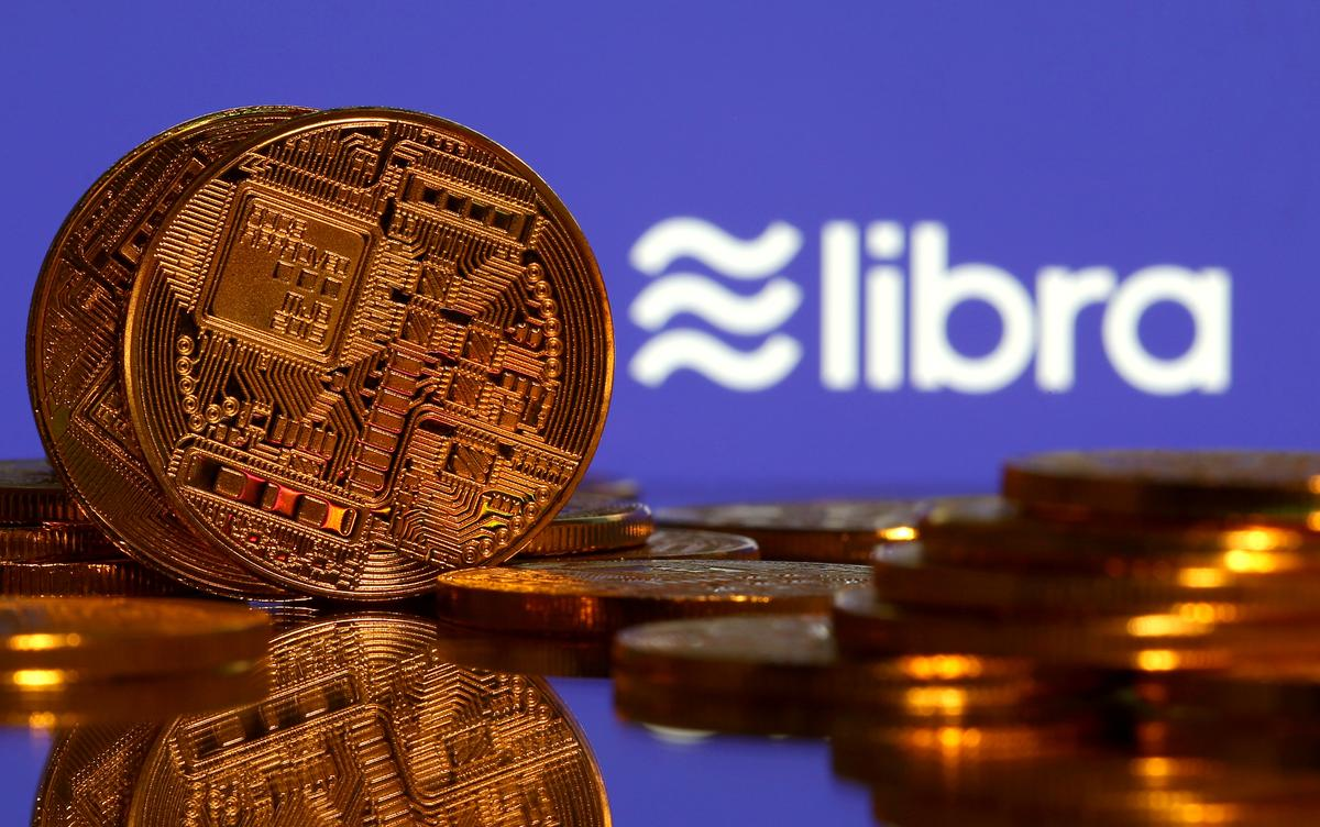 Libra cryptocurrency must meet tough regulatory standards-U.S....