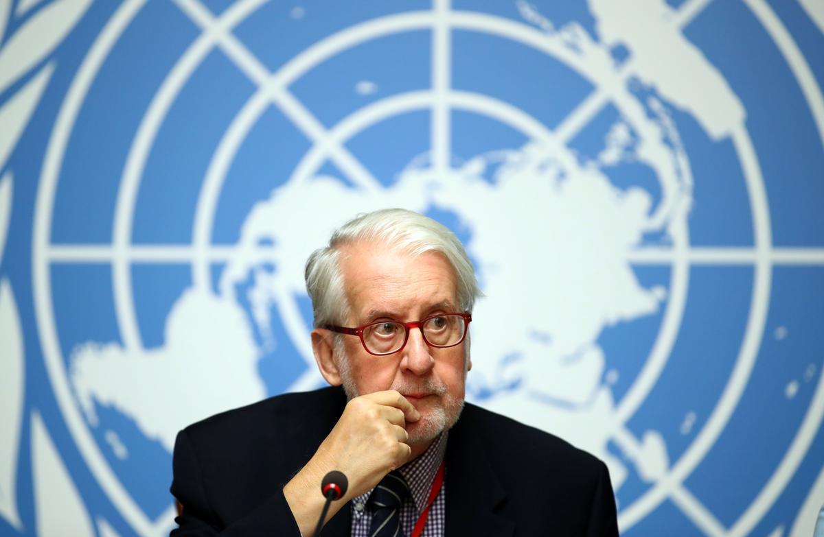 VN-ondersoekers verbind Amerikaanse, Siriese en Russiese magte aan oorlogsmisdade
