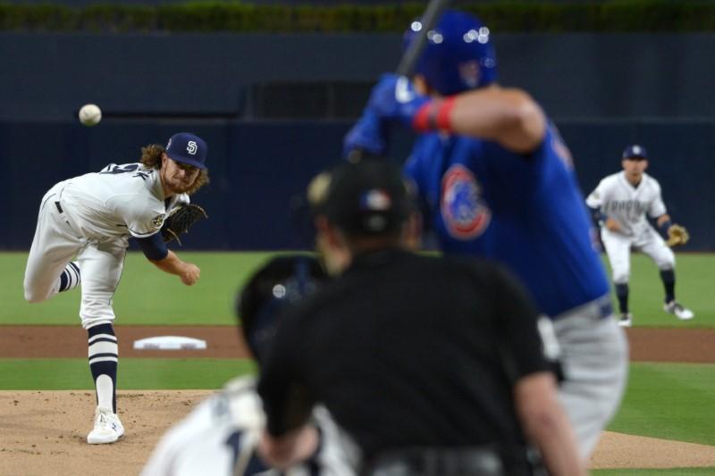 Bilan de la MLB: le Villar des Orioles bat son record