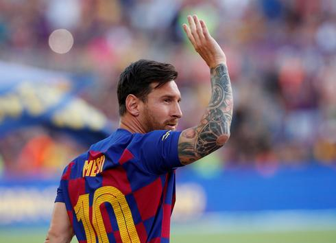 Still missing Messi, Barca challenged to 'make things click' against Valencia