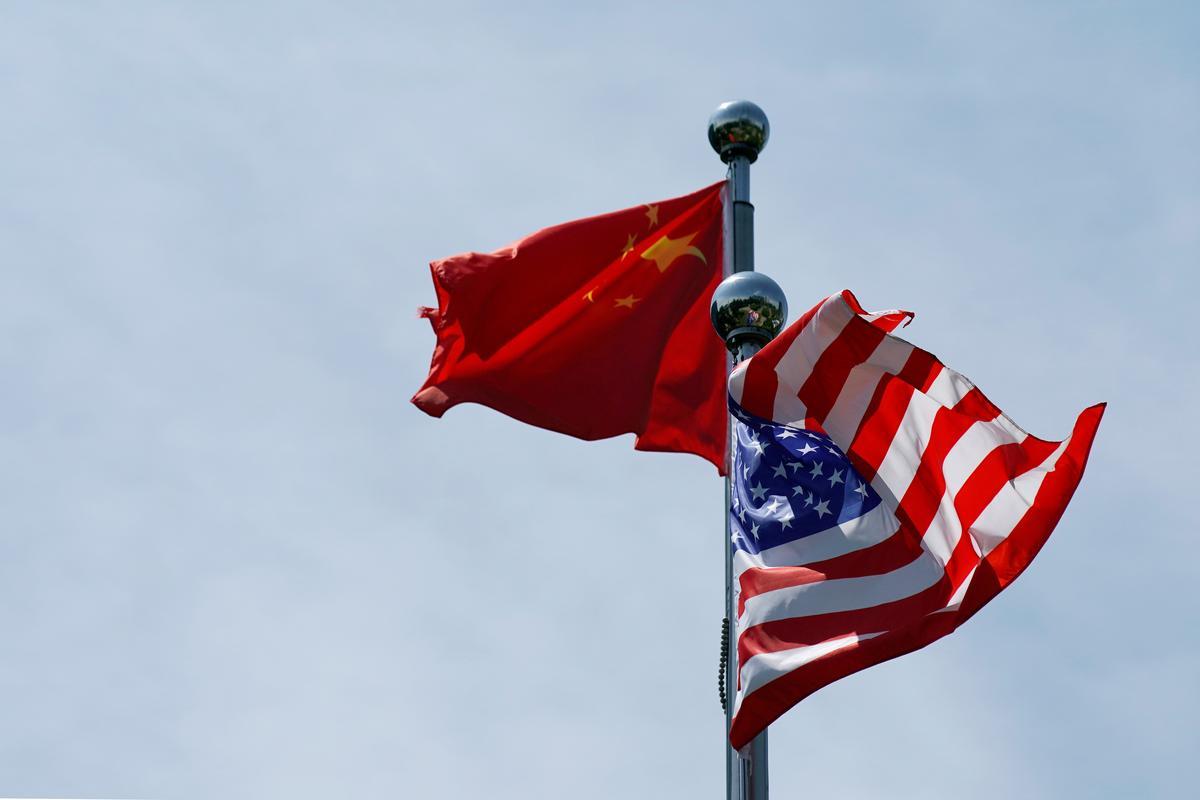 China teken 'n veto aan in stand-off met die VSA oor die VN-sending in Afghanistan: diplomate
