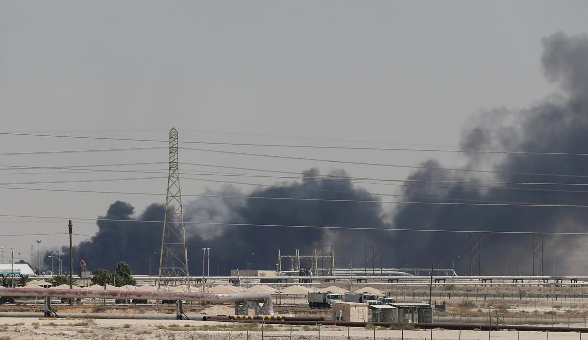 Eksklusief: Saoedi-olieproduksie sal vinniger terugkeer as wat oorspronklik gedink is