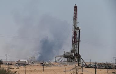 サウジ原油生産、向こう3週間で完全に回復=関係筋