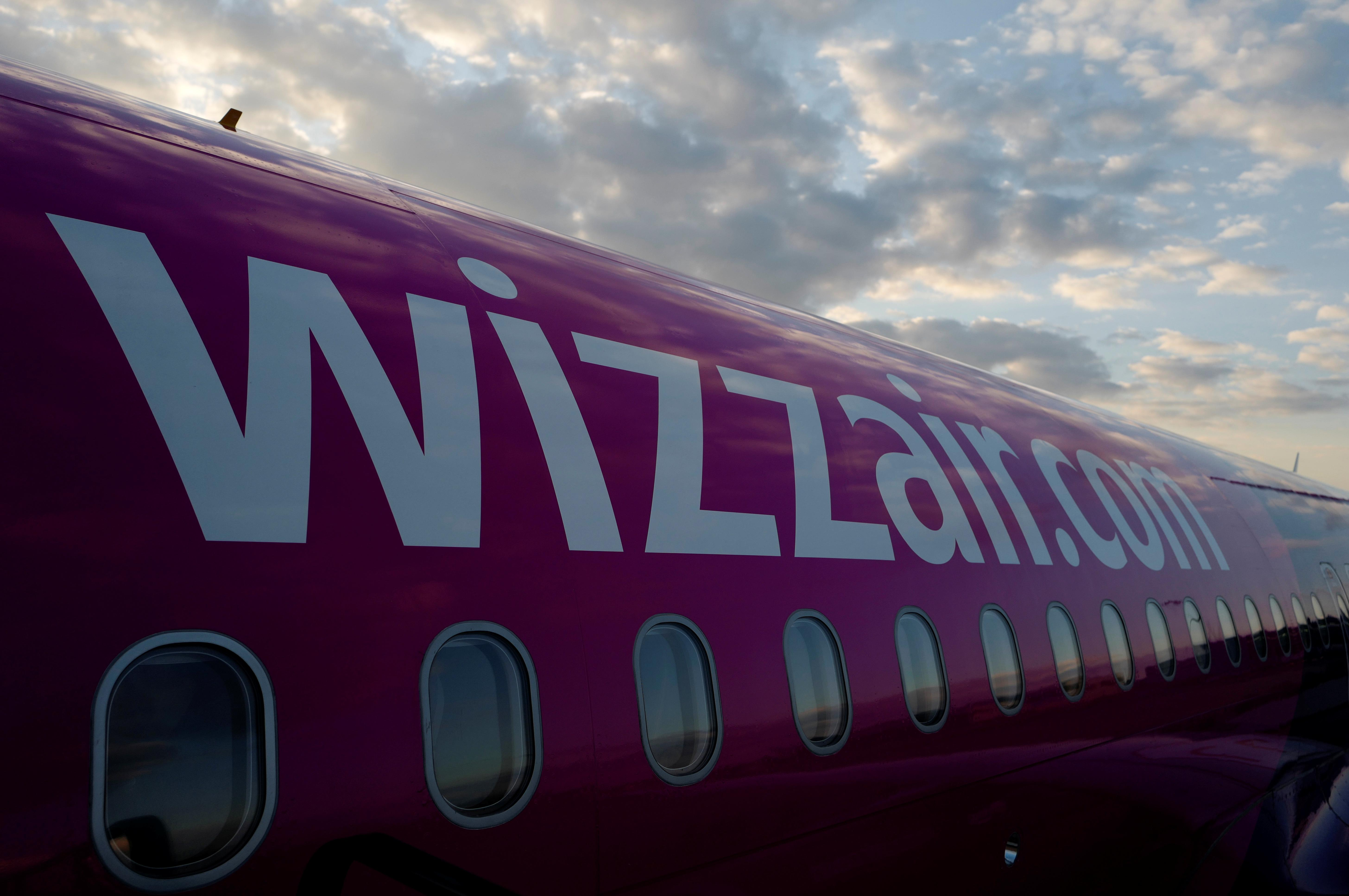 Wizz Air boss looks to Brexit as an opportunity to grow