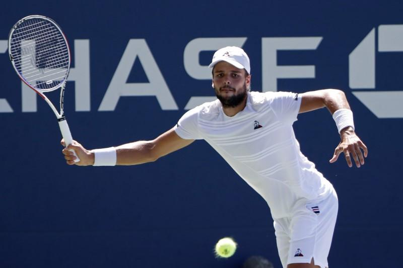 Barrere leads big day for French players in Metz