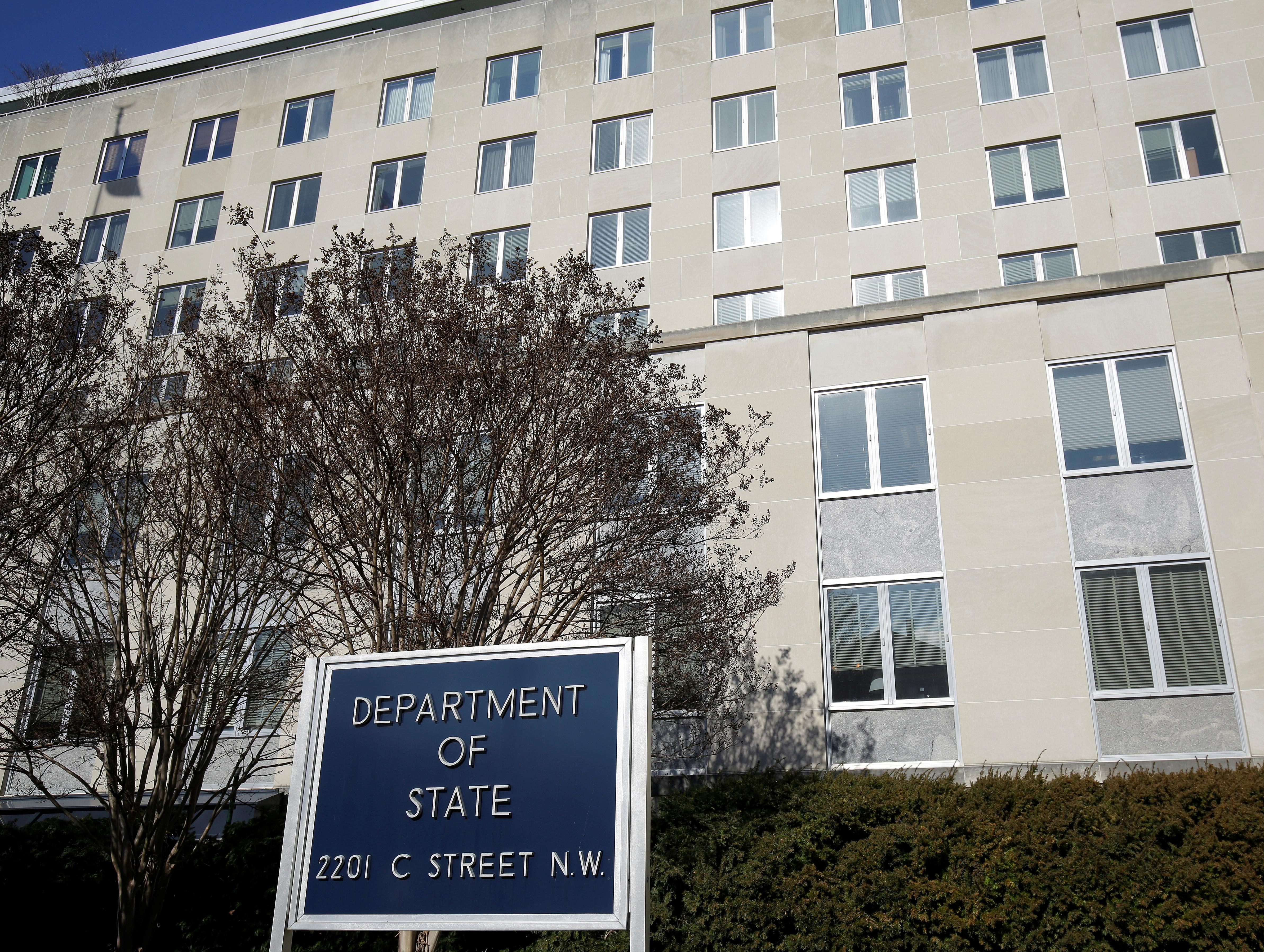 U.S. citizens warned over traveling to Saudi Arabia: State Department