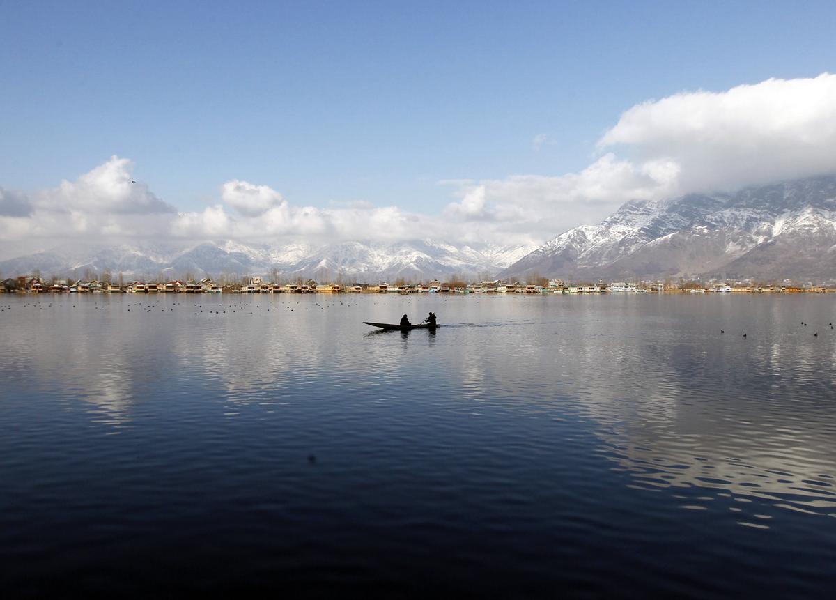 Explainer: Scenic Kashmir in die hart van Indië-Pakistanse vyandigheid