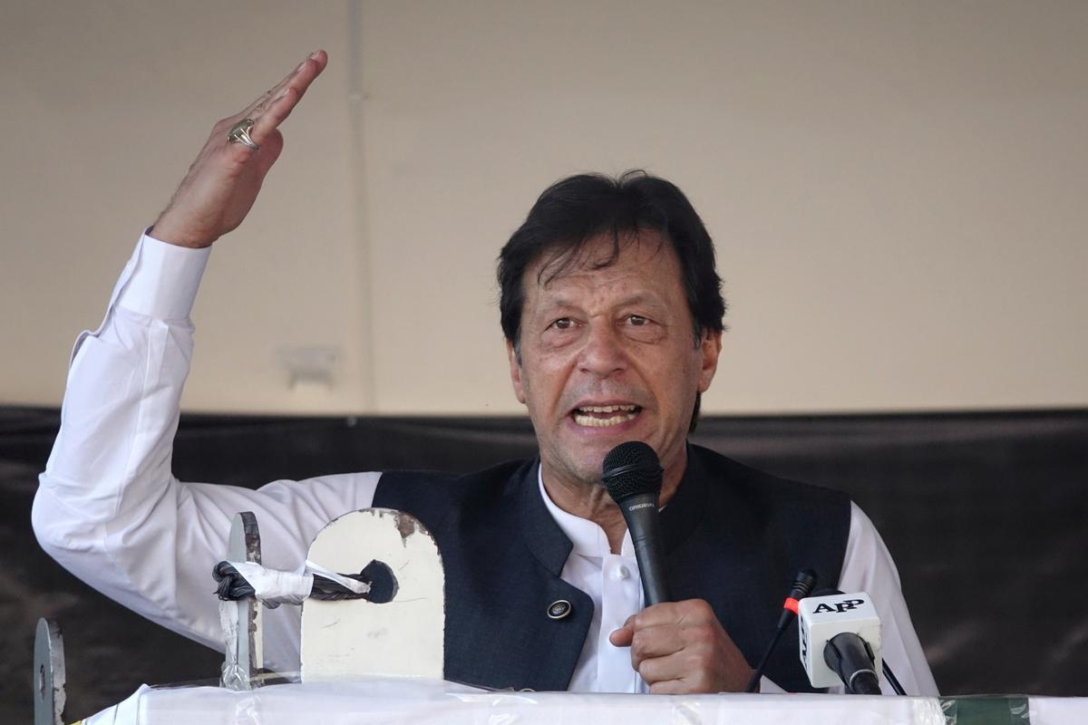 Pakistan se premier het ten doel om die vredesgesprekke in Afganistan weer te begin
