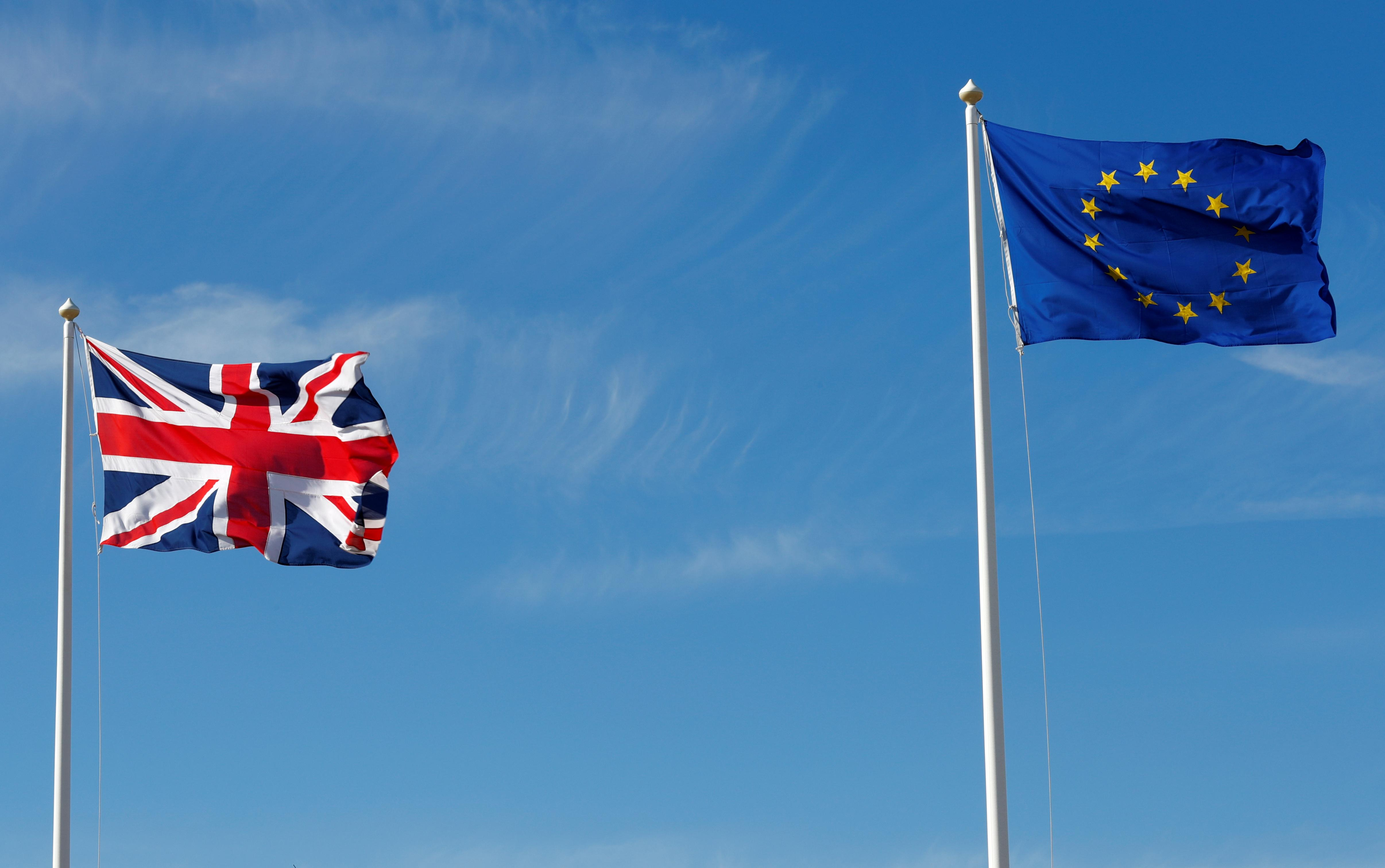Ireland says no Brexit breakthrough as EU needs credible proposals