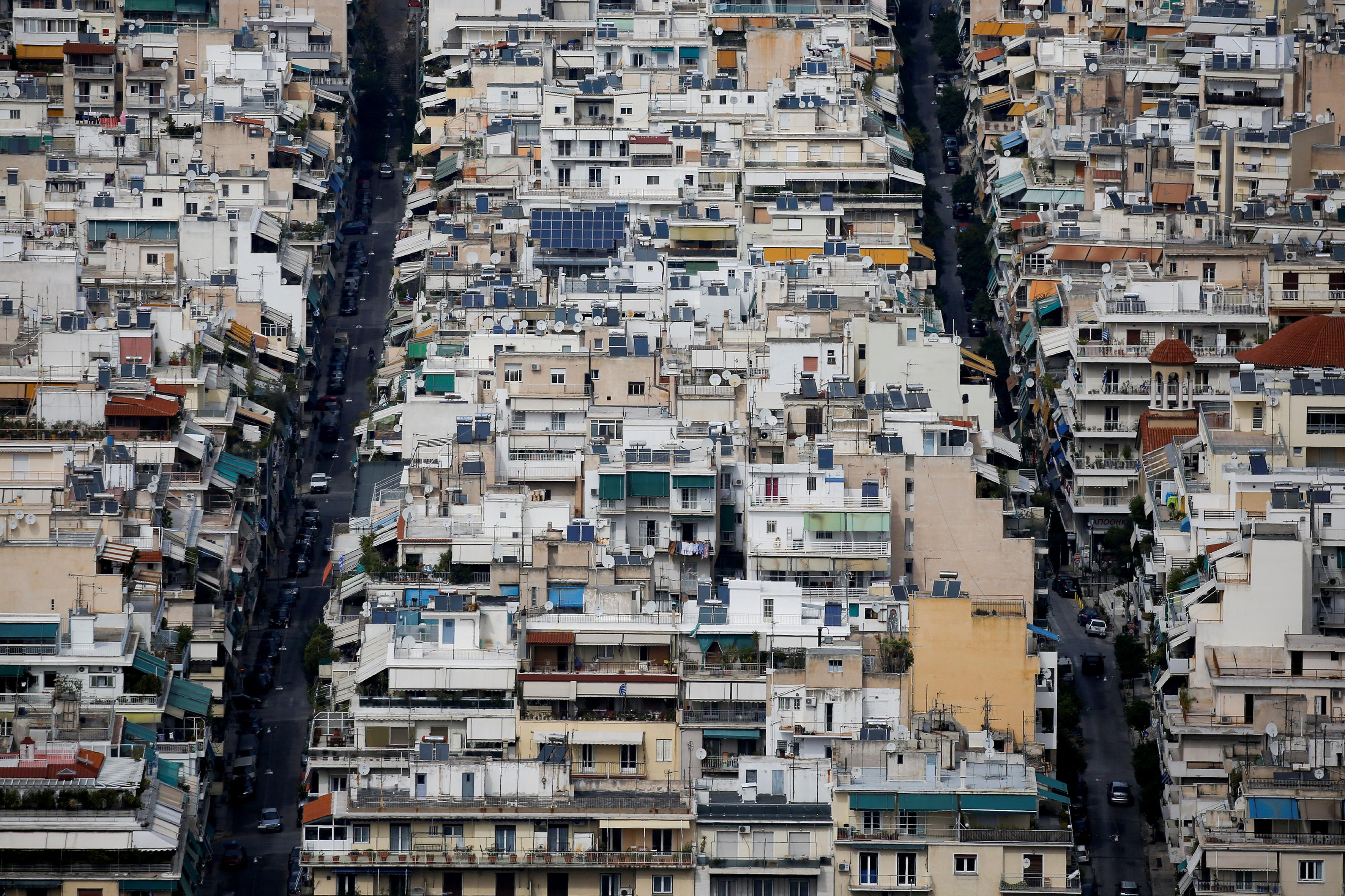 European Commission clears Greek home protection scheme