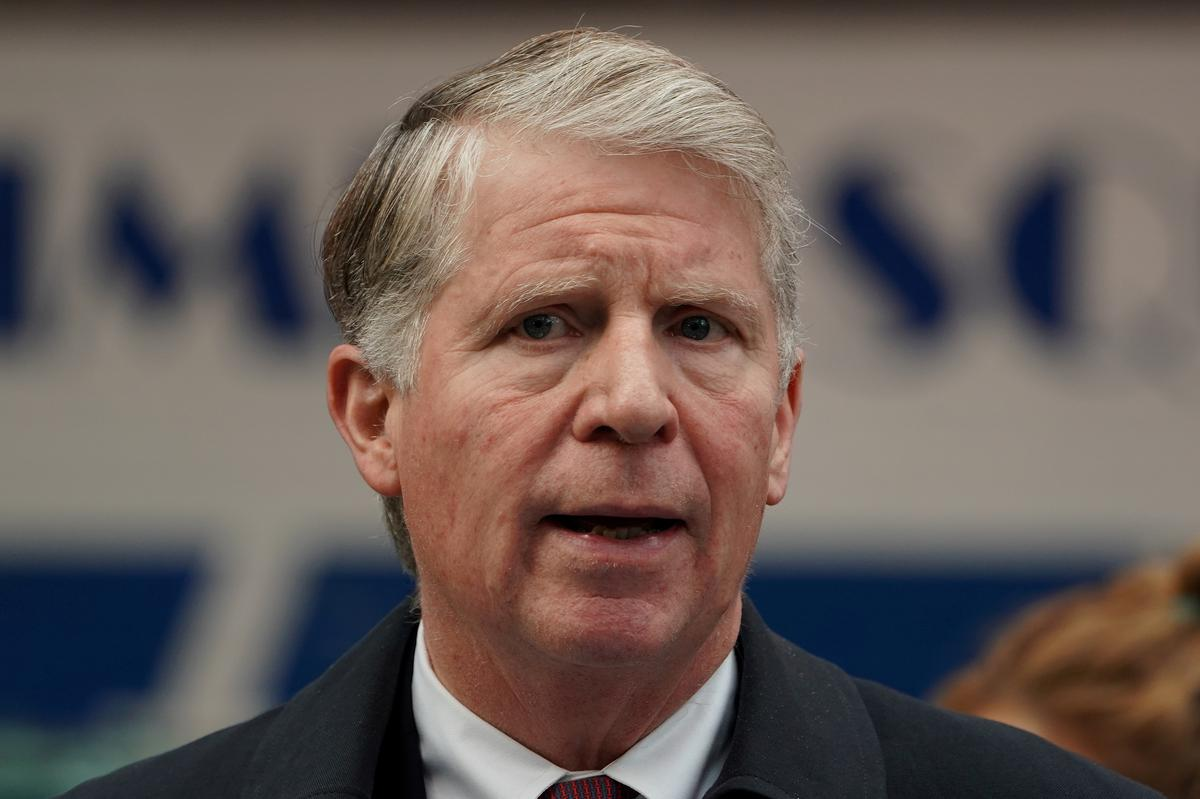 Trump sues Manhattan prosecutor over tax returns, says immune from criminal probe