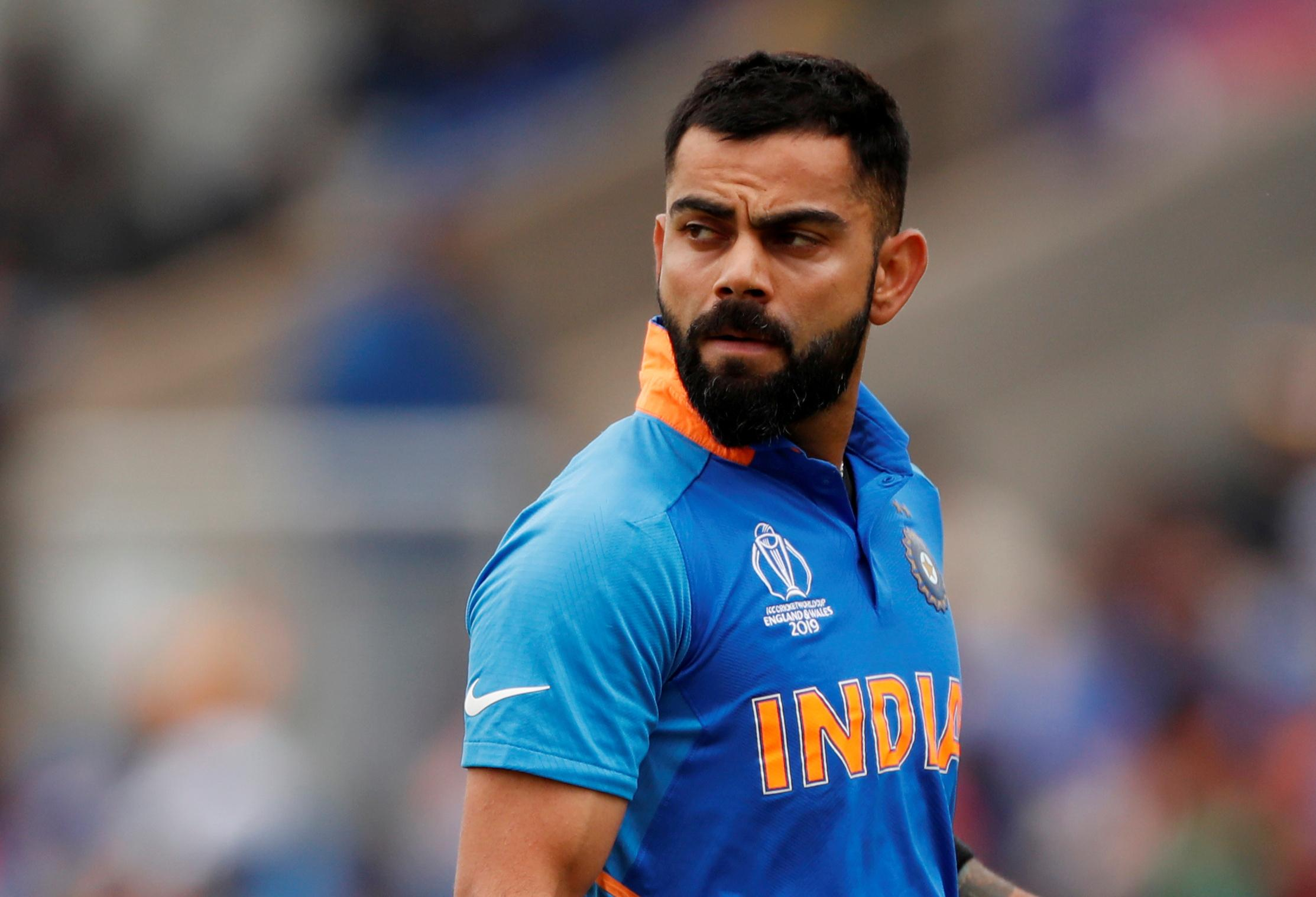 Cricket: Kohli wants India to step out of comfort zone ahead of...