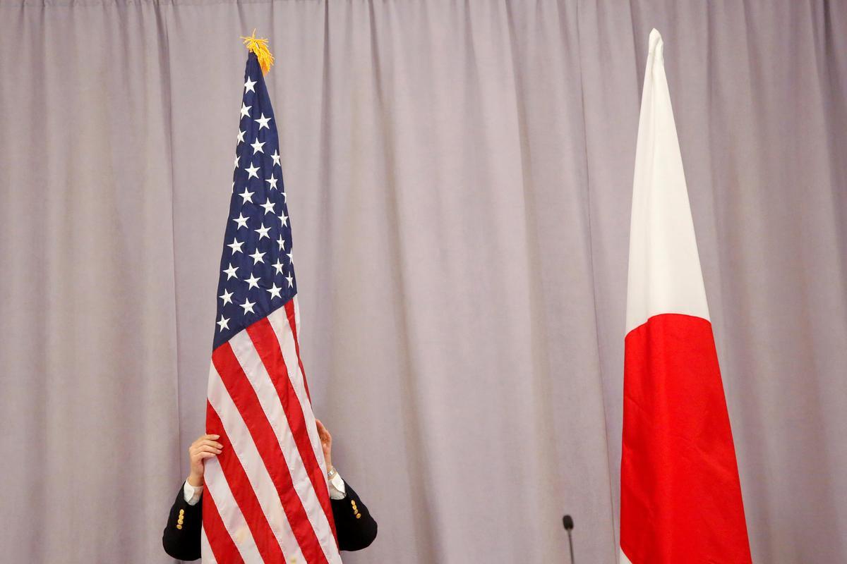 U.S.-Japan trade deal hits snag as Tokyo seeks assurances on car tariffs